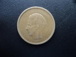 BELGIQUE : 20 FRANCS  1981  KM 159   TTB - 07. 20 Francs