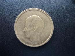 BELGIQUE : 20 FRANCS  1982  KM 159   SUP - 07. 20 Francs