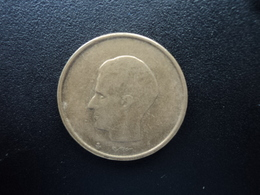 BELGIQUE : 20 FRANK  1980  KM 160   SUP - 07. 20 Francs