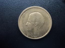 BELGIQUE : 20 FRANK  1982  KM 160   SUP - 07. 20 Francs