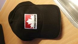 Pet Cap - Petro-Canada , Calgary, Alberta - Caps