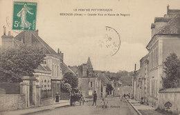°°°°°  61 / BERDUIS / GRANDE RUE  °°°°°    ////   REF. MARS 18  ////   N° 5943 - Frankrijk