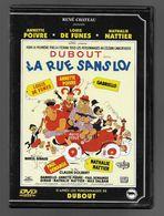 La Rue Sans Loi - Comedy