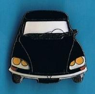 1 PIN'S //  ** CITROËN ** DS 21 / 1968 ** . (© Qualité Collectors Série Limitée) - Citroën