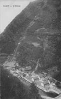 EGET:l'usine - Otros Municipios