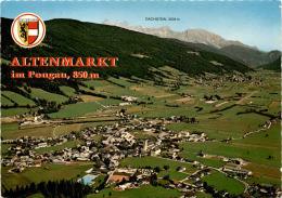 Altenmarkt Im Pongau (65.148) * 1977 - Altenmarkt Im Pongau