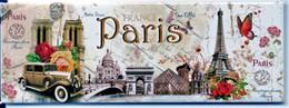 Magnet - PARIS - Tourism