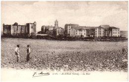 20 ALERIA - Le Fort - Autres Communes