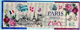 Magnet - PARIS France Love - Tourism