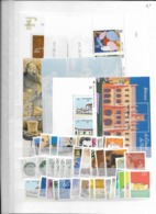 1990  MNH Portugal Year Collection, Postfris** - Portugal