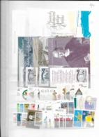 1992  MNH Portugal Year Collection, Postfris** - Portugal