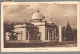 CPA 75 - Paris - Exposition Coloniale Internationale - 1931 - Palais De La Martinique - Tentoonstellingen