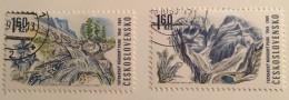 Czechoslovakia - (0) - 1969 - # 1638/1642 - Czechoslovakia