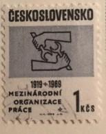 Czechoslovakia - (0) - 1969 - # 1601/1603 - Czechoslovakia
