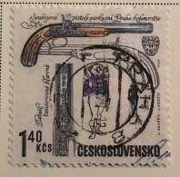 Czechoslovakia - (0) - 1968 - # 1594/1598, 1604/1608 - Czechoslovakia