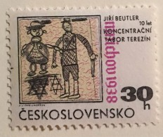 Czechoslovakia - MH* - 1968 - # 1566/1568 - Czechoslovakia