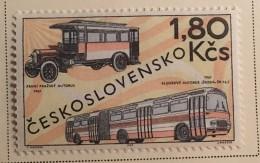 Czechoslovakia - MH* - 1968 - # 1616/1618 - Czechoslovakia