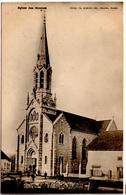 Eglise Des Ecorces - Autres Communes