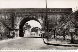 LA GUERCHE SUR L'AUBOIS (18) - Entrée De La Ville - Route De Sancoins - N° 27 - La Guerche Sur L'Aubois