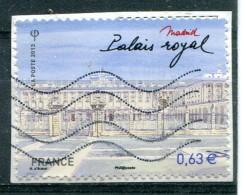 France 2013 - YT 4733 (o) Sur Fragment - France