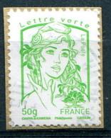France 2013 - YT 4775 (o) Sur Fragment - Francia