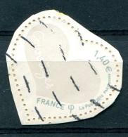 France 2016 - YT 5025 (o) Sur Fragment - Francia
