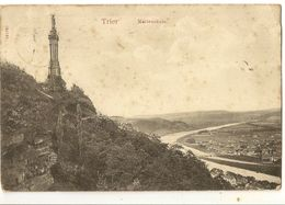 S6934 - Trier - Mariensäule - Trier