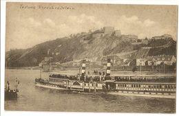 S6937 - Festung Ehrenbreitstein - Koblenz