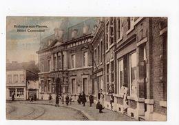 HOLLOGNE - AUX - PIERRES  - Hôtel Communal - Grâce-Hollogne