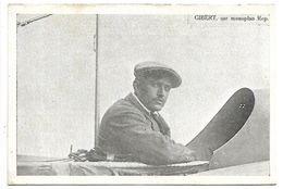 AVIATEUR - GIBERT Sur Monoplan Rep. - Aviatori