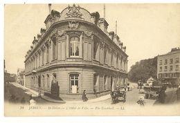 S6939 - Jersey -St Hélier -L' Hôtel De Ville - Jersey
