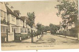 S6940 - Templars Avenue, Golders Green - Londen