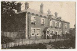 S6942 - Haslemere - Railway Hotel - Surrey