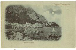 S6945 - Capri - Marina Grande - Italië