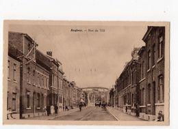 ANGLEUR  -  Rue De Tilff - Luik