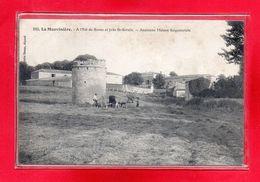 17-CPA LA MAUVINIERE - SAINT SORNIN - Autres Communes