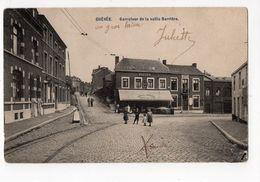CHENEE  -  Carrefour De La Vieille Barrière - Luik