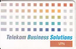 SERBIA(chip) - Telekom Business Solutions, Telecom Srbija Telecard 200 Din, Chip GEM3.1, 03/06, Used - Yougoslavie