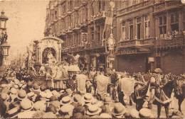 ANTWERPEN - Historische Stoet - Antwerpen