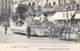 ANTWERPEN - Vrijmaking Der Schelde (1863 - 1913) - 30 - Het Landjuweel - Antwerpen