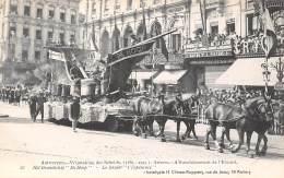 """ANTWERPEN - Vrijmaking Der Schelde (1863 - 1913) - 33 - Het Brandschip """"De Hoop"""" - Antwerpen"""