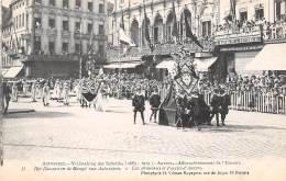 ANTWERPEN - Vrijmaking Der Schelde (1863 - 1913) - 35 - Het Blazoen En De Maagd Van Antwerpen - Antwerpen