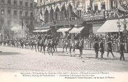 ANTWERPEN - Vrijmaking Der Schelde (1863 - 1913) - 37 - Willem I. Koning Der Nederlanden - Antwerpen