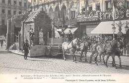 """ANTWERPEN - Vrijmaking Der Schelde (1863 - 1913) - 38 - """"Antwerpen In Brand"""" - Antwerpen"""