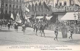 ANTWERPEN - Vrijmaking Der Schelde (1863 - 1913) - 41 - Blijde Intrede Van Alexander Farnèse - Antwerpen