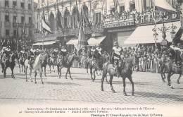 ANTWERPEN - Vrijmaking Der Schelde (1863 - 1913) - 42 - Gevolg Van Alexander Farnèse - Antwerpen