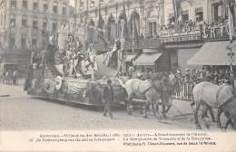 ANTWERPEN - Vrijmaking Der Schelde (1863 - 1913) - 53 - De Verheerlijking Van Handel En Scheepvaart - Antwerpen