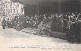 ANTWERPEN - Vrijmaking Der Schelde (1863 - 1913) - 60 - Het Koninklijk Verhoog - Antwerpen