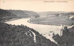 Environs De SPA - Le Lac De Warfaz - Spa