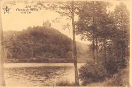 SPA - Château De Warfaz Et Le Lac - Spa